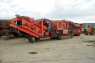 TEREX FINLAY I-1310RS